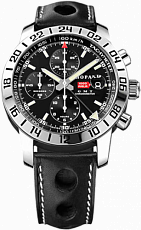 Chopard Classic Racing Mille Miglia GMT Chronograph 168992-3001