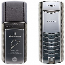 Vertu Ascent Nurburgring бу