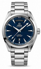 Omega Seamaster Aqua Terra 150m Co-Axial Day-Date 41,5mm 231.10.42.22.03.001