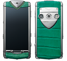 Vertu Constellation Touch Candy Mint Green