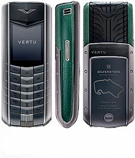 Vertu Ascent Silverstone Edition бу