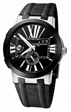 Ulysse Nardin Executive Dual Time 243-00-3/42