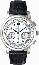 A. Lange & Sohne 1815 1815 Collection 401 Chronograph 401.026
