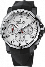 Corum Admiral`s Cup Challenger Chrono Split-Seconds 44 986.591.98/F371 AA52