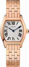 Cartier Tortue Small Rose Gold W1556364