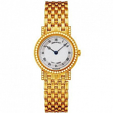 Breguet Classique Manual Wind - Ladies 8561ba-11-aa0.​dd00