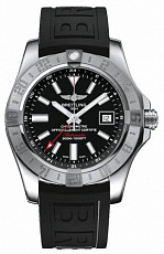 Breitling Avenger II GMT 43мм A3239011/BC35/153S