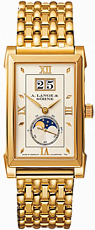 A. Lange & Sohne Архив A. Lange and Sohne Cabaret Moonphase 118.121