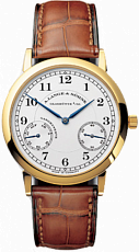 A. Lange & Sohne Архив A. Lange and Sohne 1815 Collection 221 Up and Down 221.021