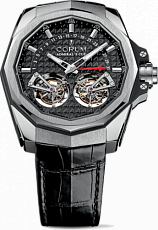 Corum Admiral`s Cup AC-One 45mm Double Tourbillon A108/02337