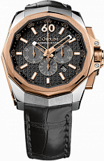 Corum Admiral`s Cup AC-I 45 Chronograph 132.201.05/0F01 AN11