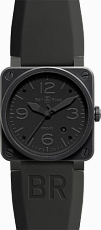 Bell & Ross Aviation Phantom BR 03-92 Phantom