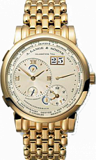 A. Lange & Sohne Архив A. Lange and Sohne Lange 1 Time Zone 116.321