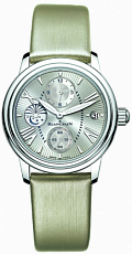 Blancpain Women Double Time Zone - GMT 3760-1136-52B