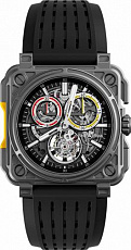 Bell & Ross High-Tech BR-X1 TOURBILLON BRX1-CHTB-RS18