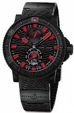 Ulysse Nardin Marine Collection Black Sea 263-92-3C