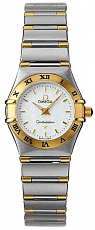 Omega Constellation Quartz Mini 22,5 mm 1362.30.00