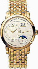 A. Lange & Sohne Архив A. Lange and Sohne Lange 1 Moonphase 109.321