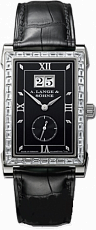 A. Lange & Sohne Архив A. Lange and Sohne Cabaret Jeweller`s Creation 808.035