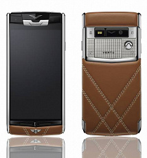Vertu Signature Touch для BENTLEY