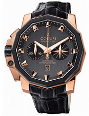 Corum Admiral`s Cup Chronograph 50 753.231.91.0F81.AN32
