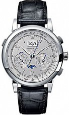 A. Lange & Sohne Datograph Perpetual 410.025