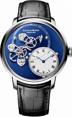Arnold & Son Instrument Collection DSTB 1ATAS.U01A.C121S