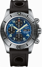 Breitling Superocean 44 mm Steelfish Chronograph A13341C3/C893/200S/A20DSA.2