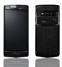 Vertu Signature Touch Pure Jet
