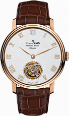 Blancpain Le Brassus Minute Repeater Carousel 0232-3631-55B