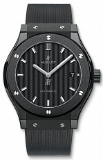 Hublot Classic Fusion Black Magic 45 mm 511.CM.1771.RX