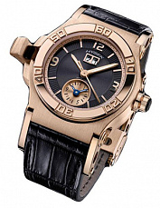 Jorg Hysek Abyss Rose Gold Abyss H Rose Gold