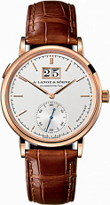 A. Lange & Sohne Saxonia Automatic Outsize Date Automatic Outsize Date