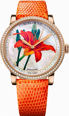 Arnold & Son Royal Collection HM Flower Lily 1LCMP.M06A.L511A