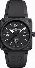 Bell & Ross Aviation BR 01 10th Aniversary BR01-92-10TH