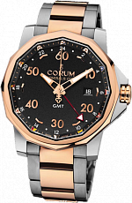 Corum Admiral`s Cup Challenger GMT 44 383.330.24/V705 AN12