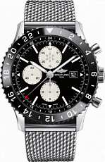 Breitling Chronoliner 46 mm Chronograph GMT Y2431012/BE10/152A