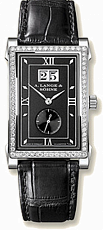 A. Lange & Sohne Cabaret Jeweller`s Creation 808.034
