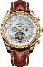 Breitling Breitling for Bentley Bentley Mulliner Tourbillon Bentley Mulliner Tourbillon
