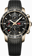 Chopard Classic Racing Mille Miglia GMT Chronograph 161288-5001