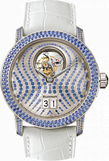 Blancpain Women Tourbillon Octopus 2826C-4963-55B