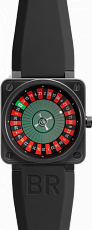 Bell & Ross Aviation BR 01 Casino BR 01 Casino