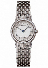 Breguet Classique Manual Wind - Ladies 8561bb-11-ba0.​dd00