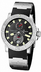 Ulysse Nardin Maxi Marine Diver Automatic Men's Watch 263-33-3/92