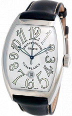 Franck Muller Casablanca Automatic 55 mm 8880 CASA DATE ST W