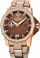 Corum Admiral`s Cup Challenger 48 947.944.85/V703 AG52