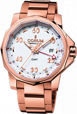 Corum Admiral`s Cup Challenger GMT 44 383.330.55/V700 AA12