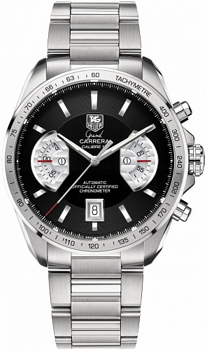 TAG Heuer Grand Carrera Calibre 17 RS2 CAV511A.BA0902