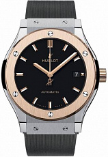Hublot Classic Fusion King Gold 45mm 511.NO.1181.RX