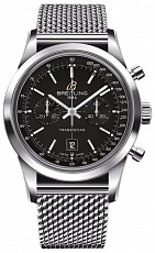 Breitling Transocean Chronograph 38mm A41310
